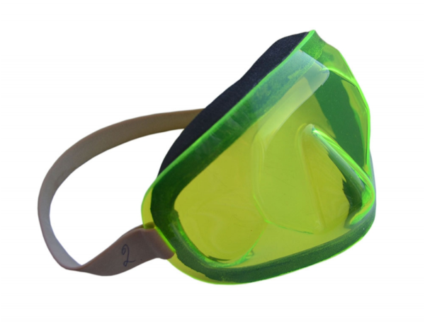 finswimming Mask-Speed
