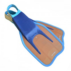 underwater hockey fins