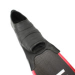 Ultrafins Carbon with Cetma pockets