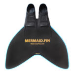 Mermaid Nemo Fin